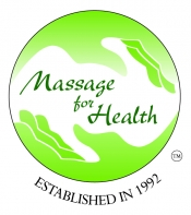 Massage4Health logo