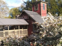 Montigue Bookmill
